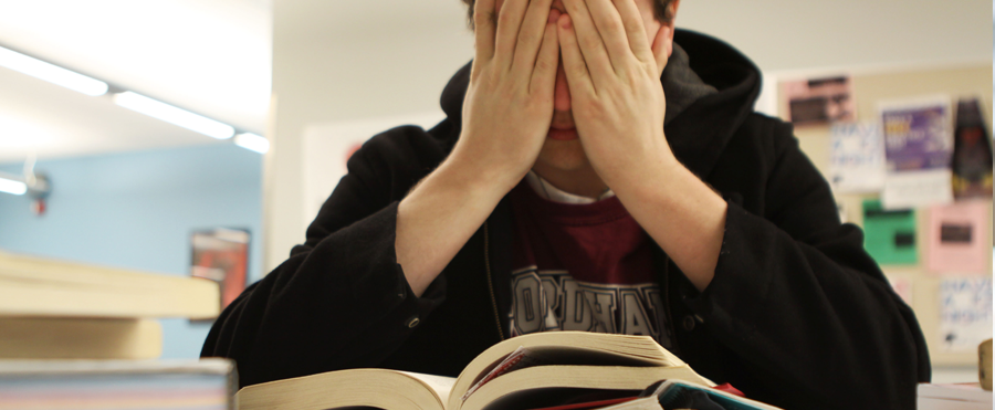 exam stress hypnosis